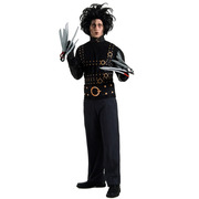 Edward Scissorhands Adult Costume - Standard Size