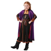 Anna Frozen 2 Classic Travelling Costume - Child