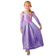 Elsa Frozen 2 Prologue Costume - Child Small