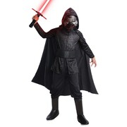 Kylo Ren Deluxe Costume Star Wars Episode 9 - Child