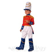 Toy Soldier Costume - Boys