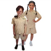 Aussie Wildlife Warrior Costume - Child