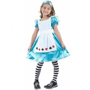 Alice Costume - Girls