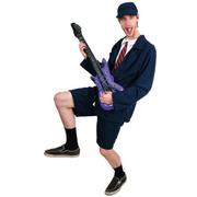 School Boy Rocker Adult Costume
