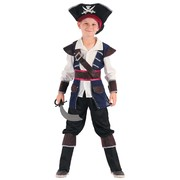 Pirate Boy Costume - Child