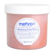 Mehron Modeling Putty/Wax 8oz 240g