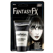 Fantasy FX Make-Up - White 30ml