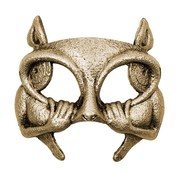 Puck/Gargoyle Eye Mask