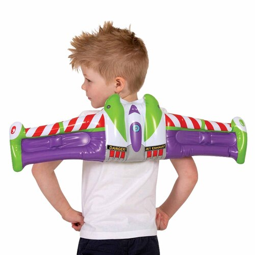 Buzz Lightyear Inflatable Wings (Toy Story)