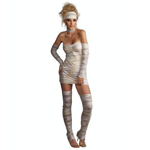 Mummy Costume - Womens Standard